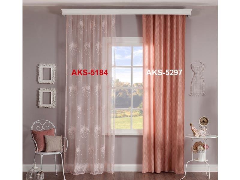 Παιδική κουρτίνα ACC-5297