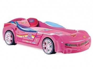 Παιδικό κρεβάτι αυτοκίνητο BI-1337
