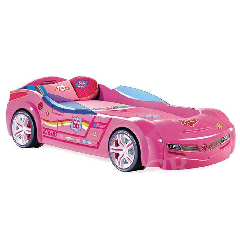 9987bd2c500 ΠΑΙΔΙΚΑ ΔΩΜΑΤΙΑ ΓΙΑ ΑΓΟΡΙΑ -> ΠΑΙΔΙΚΑ ΚΡΕΒΑΤΙΑ ΑΥΤΟΚΙΝΗΤΑ - Παιδικό κρεβάτι  αυτοκίνητο BI-1337 - Παιδικά έπιπλα Cilek