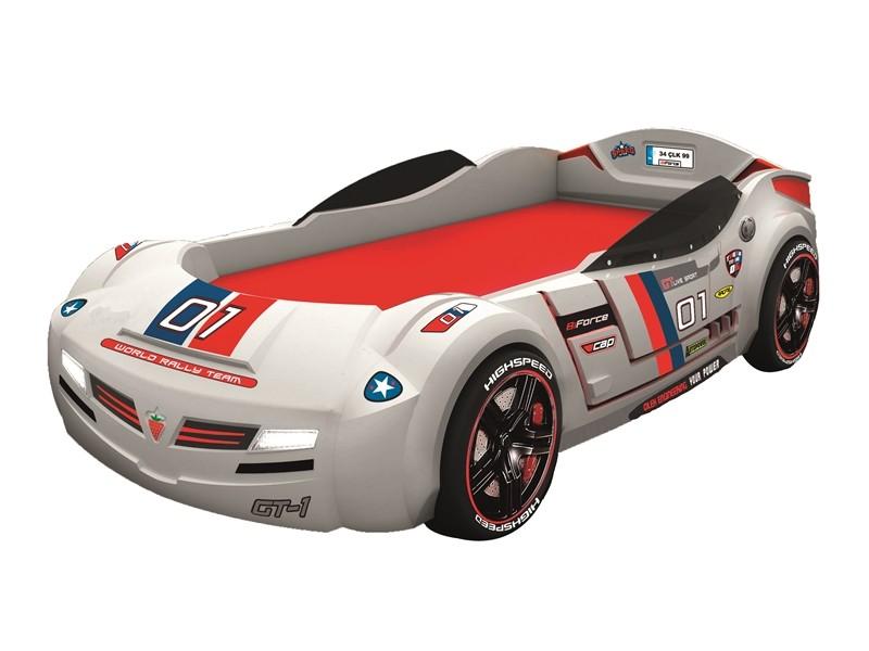 Παιδικό κρεβάτι αυτοκίνητο BI-1336 Remote Control