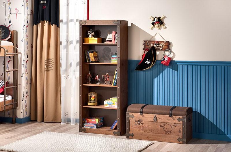 Παιδική βιβλιοθήκη KS-1501 | Cilek