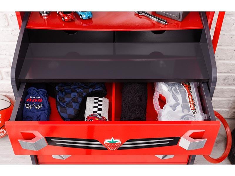 Παιδική συρταριέρα GT-1201