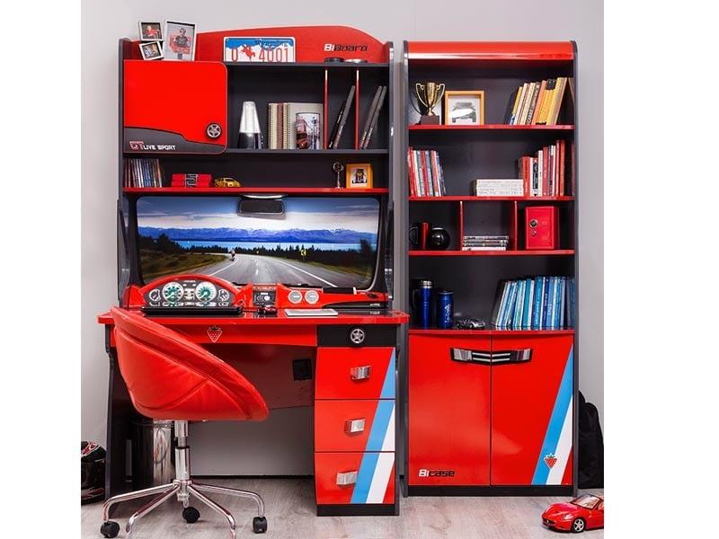 Παιδική βιβλιοθήκη GT-1501
