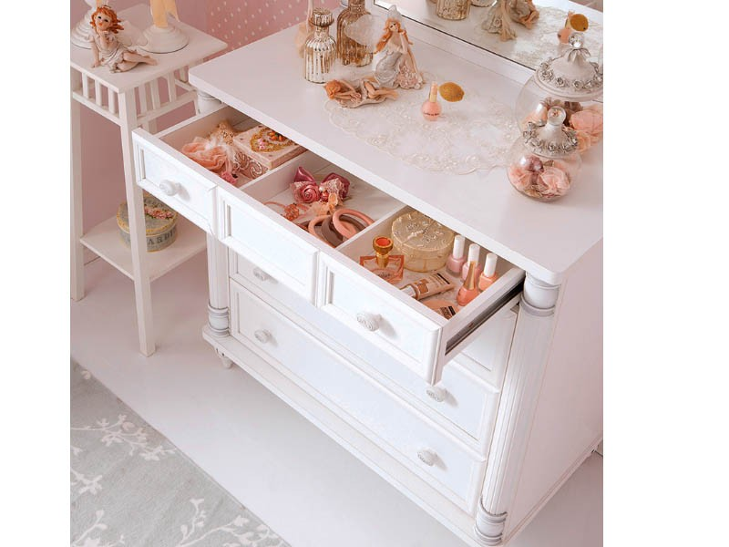 Παιδική συρταριέρα RO-1201