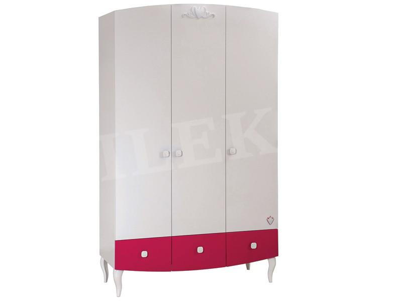 Παιδική ντουλάπα RB-1002-V2