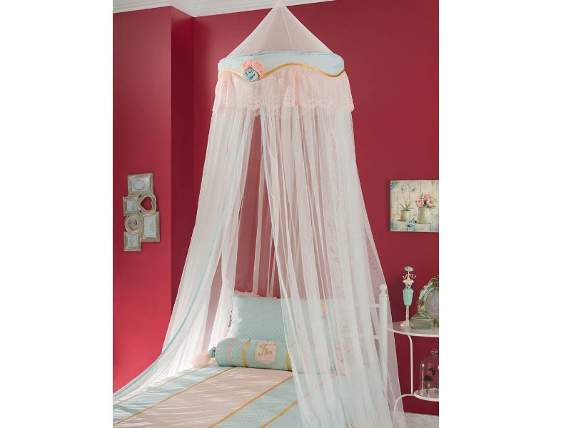 Παιδική κουνουπιέρα PARADISE NEW ACC-4908