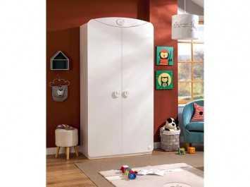 Βρεφική ντουλάπα CO-1001