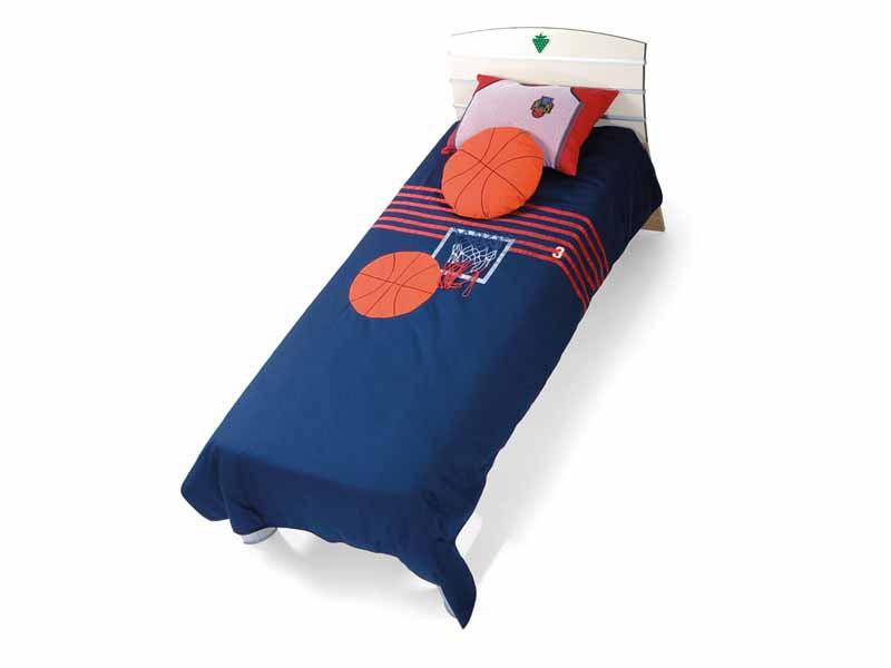Παιδικό Κάλυμμα Basket ACC-4357
