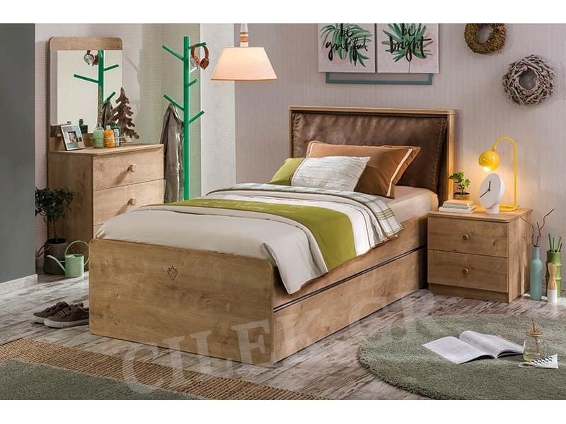 Παιδικό κρεβάτι MO-1307