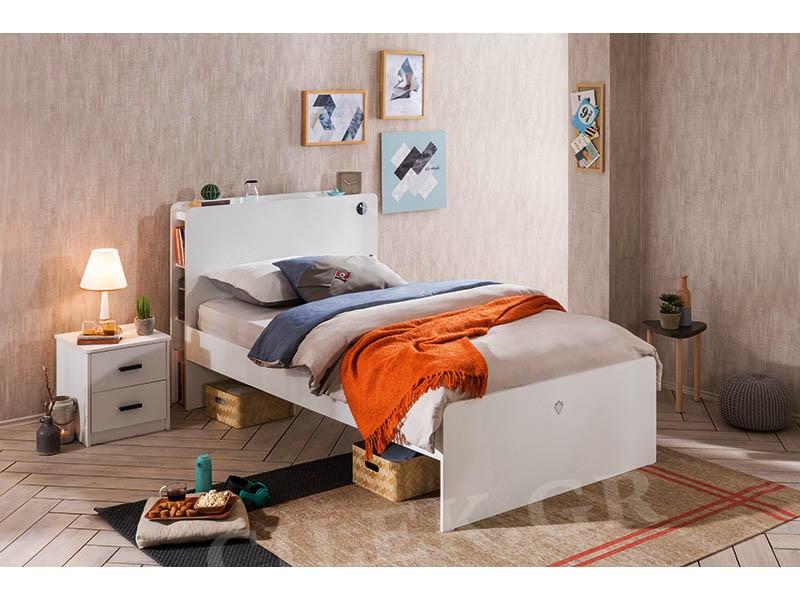 Παιδικό κρεβάτι WH-1301