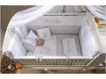 Βρεφική προίκα μωρού CO-4156