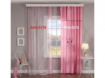 Παιδική κουρτίνα Παιδική Κουρτίνα ACC-5178