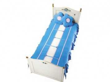Παιδικό Κάλυμμα Flora Bedspread  ACC-4367