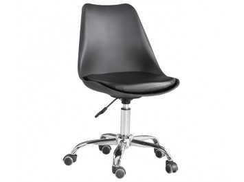 Παιδική καρέκλα BS-1300 (Μαύρη)