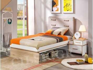 Παιδικό κρεβάτι DY-1301
