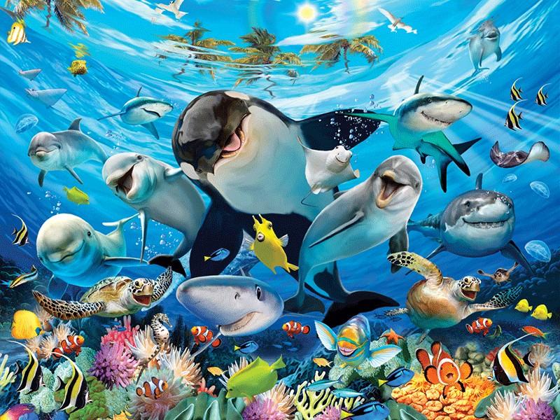 Sea Adventure 43190