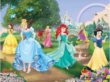 Disney Princess 21345