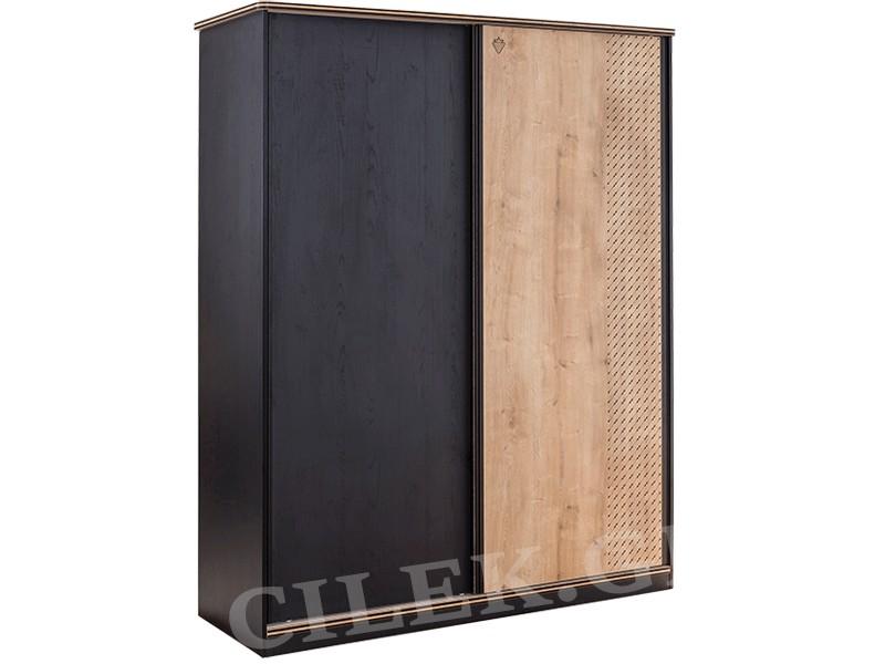 Παιδική ντουλάπα BL-1003