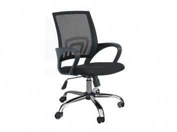 Παιδική καρέκλα BS-1850 (BLACK)