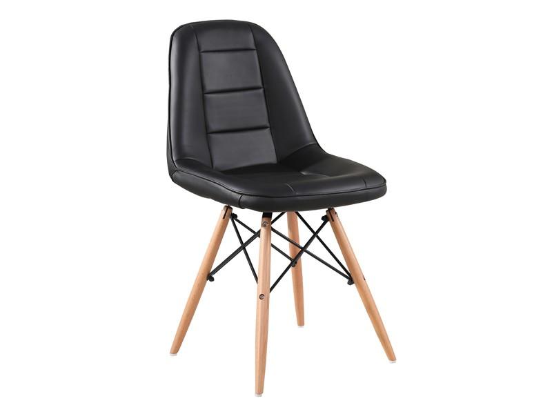 παιδική καρέκλα AMANTA BLACK