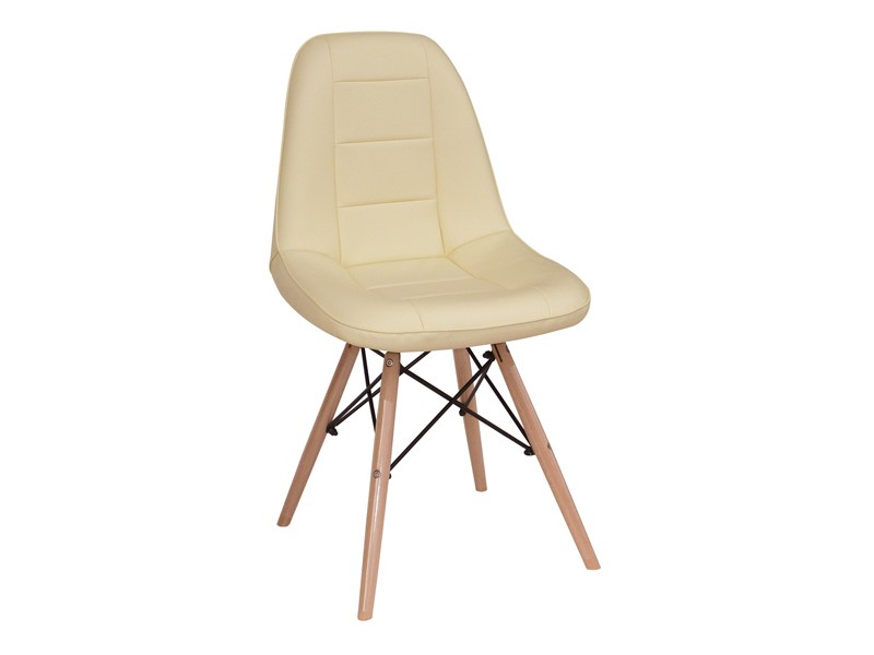 παιδική καρέκλα AMANTA CREAM