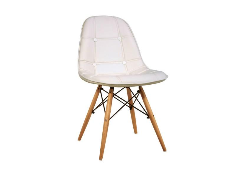 Παιδική καρέκλα AMANTA - CREAM