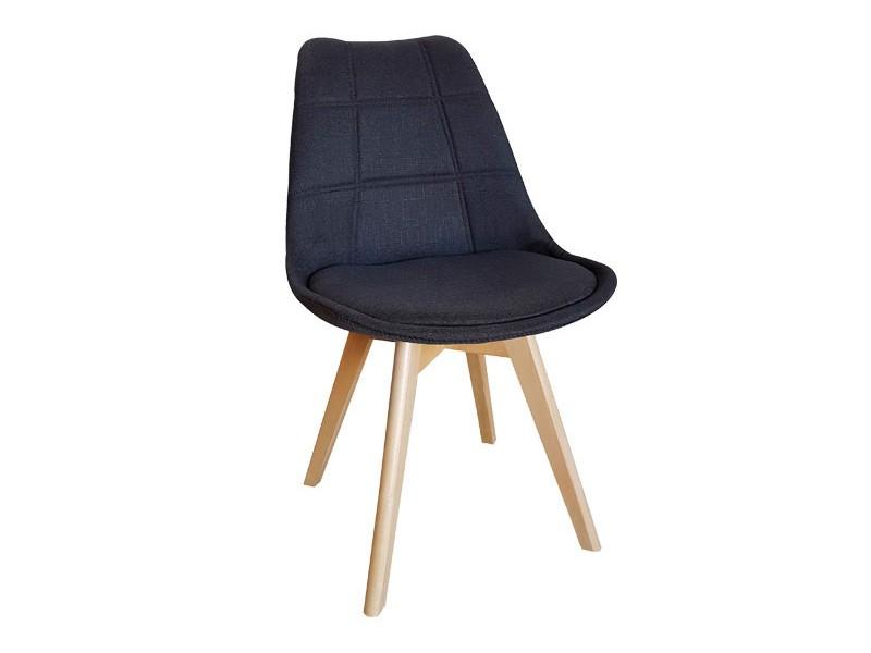 παιδική καρέκλα BIANKA -BLACK