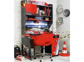 Παιδικό γραφείο GT-1101 (Audio System)