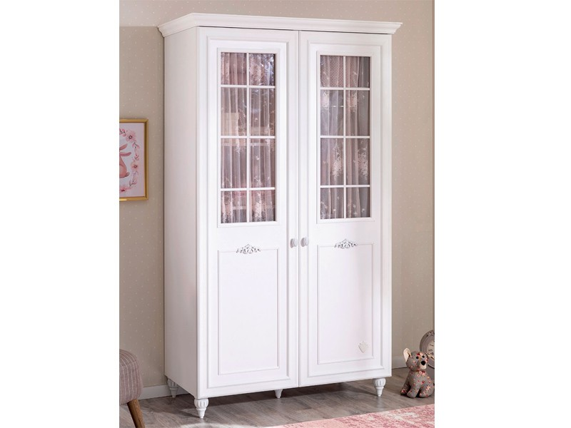Βρεφική ντουλάπα RO-1007