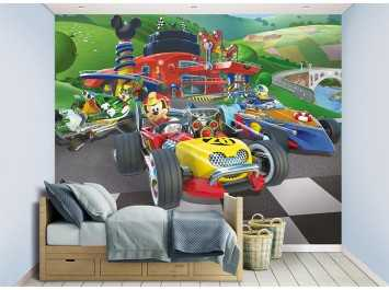 Mickey Mouse Roadster Racers 45293