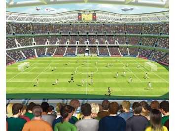 Football Crazy 41769
