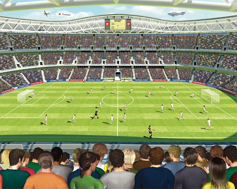 Football Crazy 41769 – Football Crazy 41769