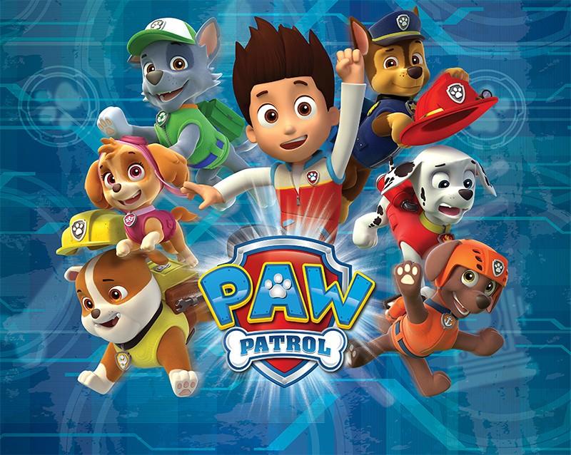Paw Patrol 45415