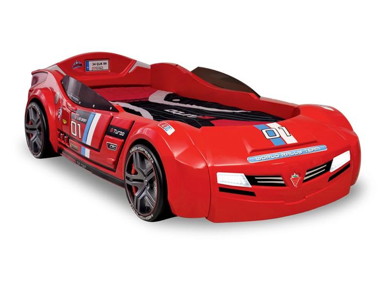 Παιδικό κρεβάτι αυτοκίνητο BI-1334