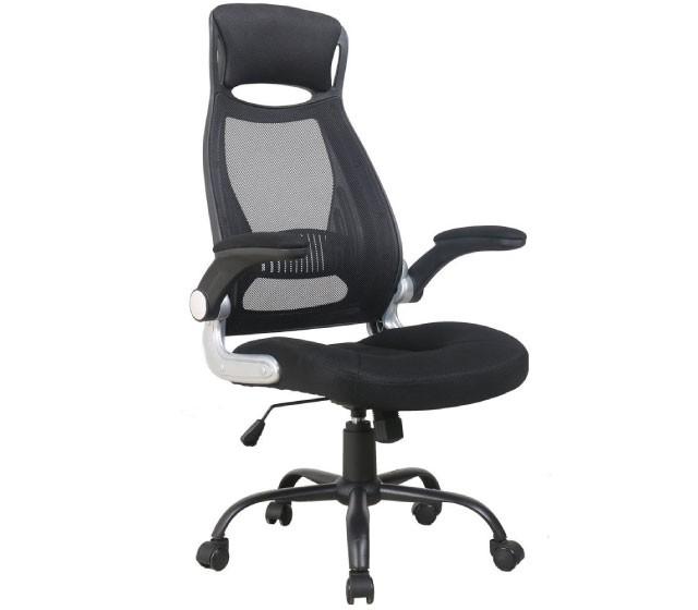 Παιδική καρέκλα BS7100 ΜΑΥΡΟ