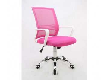 Παιδική καρέκλα BS-1600 W ΡΟΖ