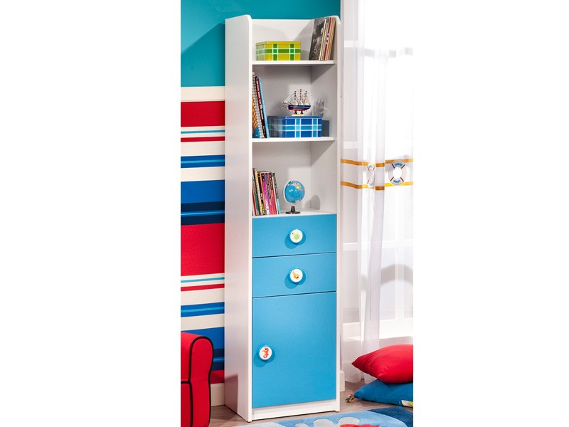 Παιδική βιβλιοθήκη SL-MR-1501 – SL-MR-1501