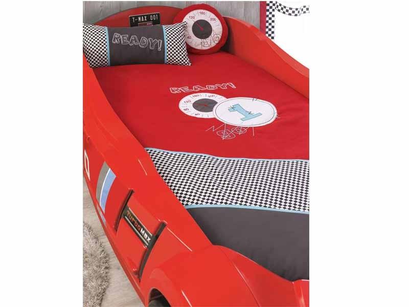 Παιδικό κρεβάτι αυτοκίνητο GT-1338