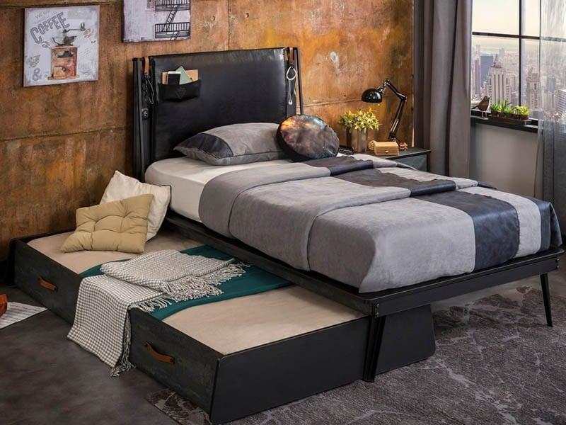 Παιδικό κρεβάτι DM-1306