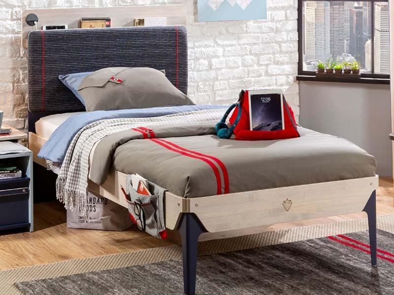 Παιδικό κρεβάτι TR-1310