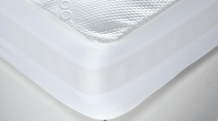 Προστατευτικό κάλυμμα Antibacterial Membran Safety 120 X 200