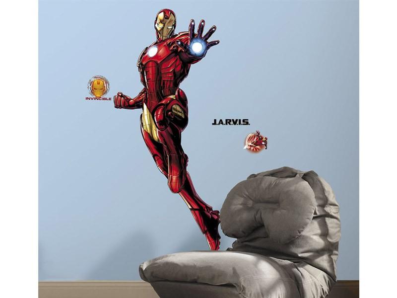 Iron Man – 23445 – Iron Man – 23445