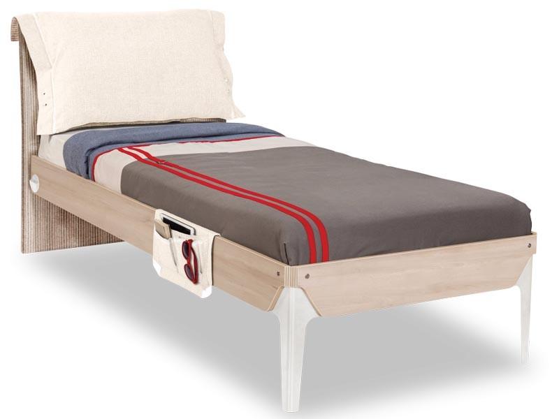 Παιδικό κρεβάτι D-1301 USB CHARGING