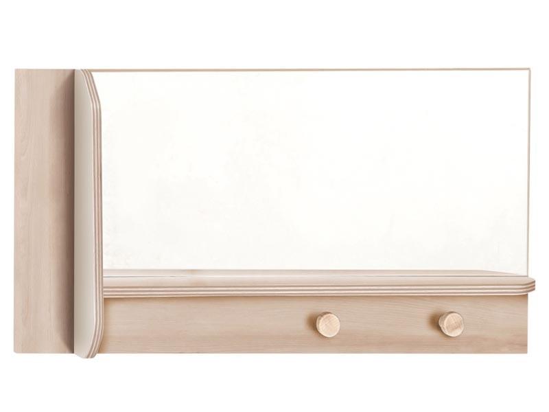 Καθρέφτης συρταριέρας D-1801 – D-1801