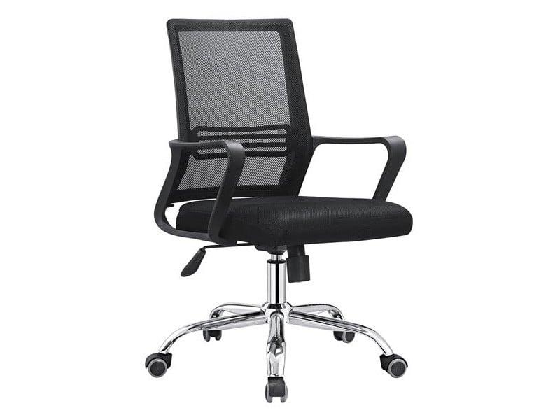 Παιδική καρέκλα BF-2110 (BLACK)