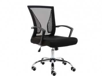 Παιδική καρέκλα BF-2120 (BLACK)