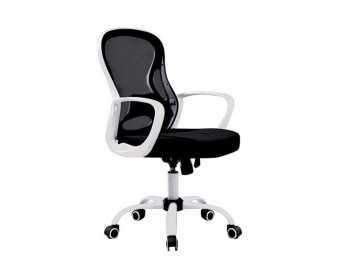 Παιδική καρέκλα BF-2011 (WHITE - BLACK)