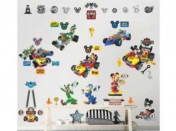 Sticker Mickey - 45613
