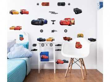 Sticker Cars - 45576