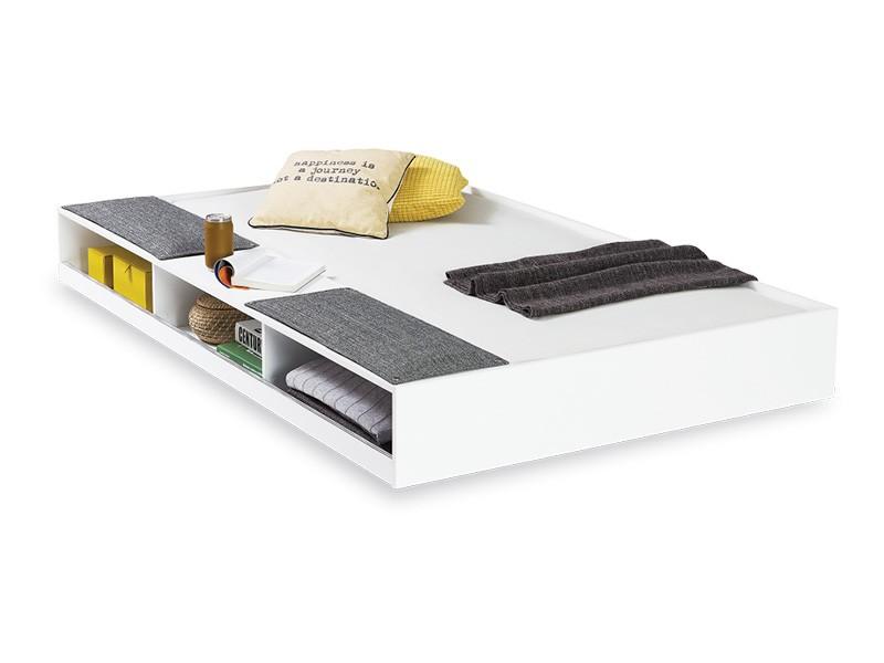 Συρτάρι κρεβατιού ημίδιπλο WH-1304